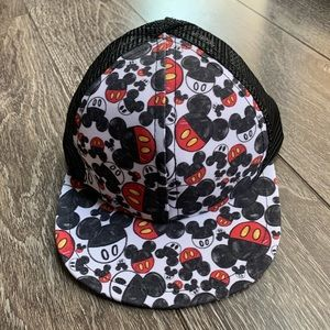 George Hats Child Mickey Mouse Trucker Hat
